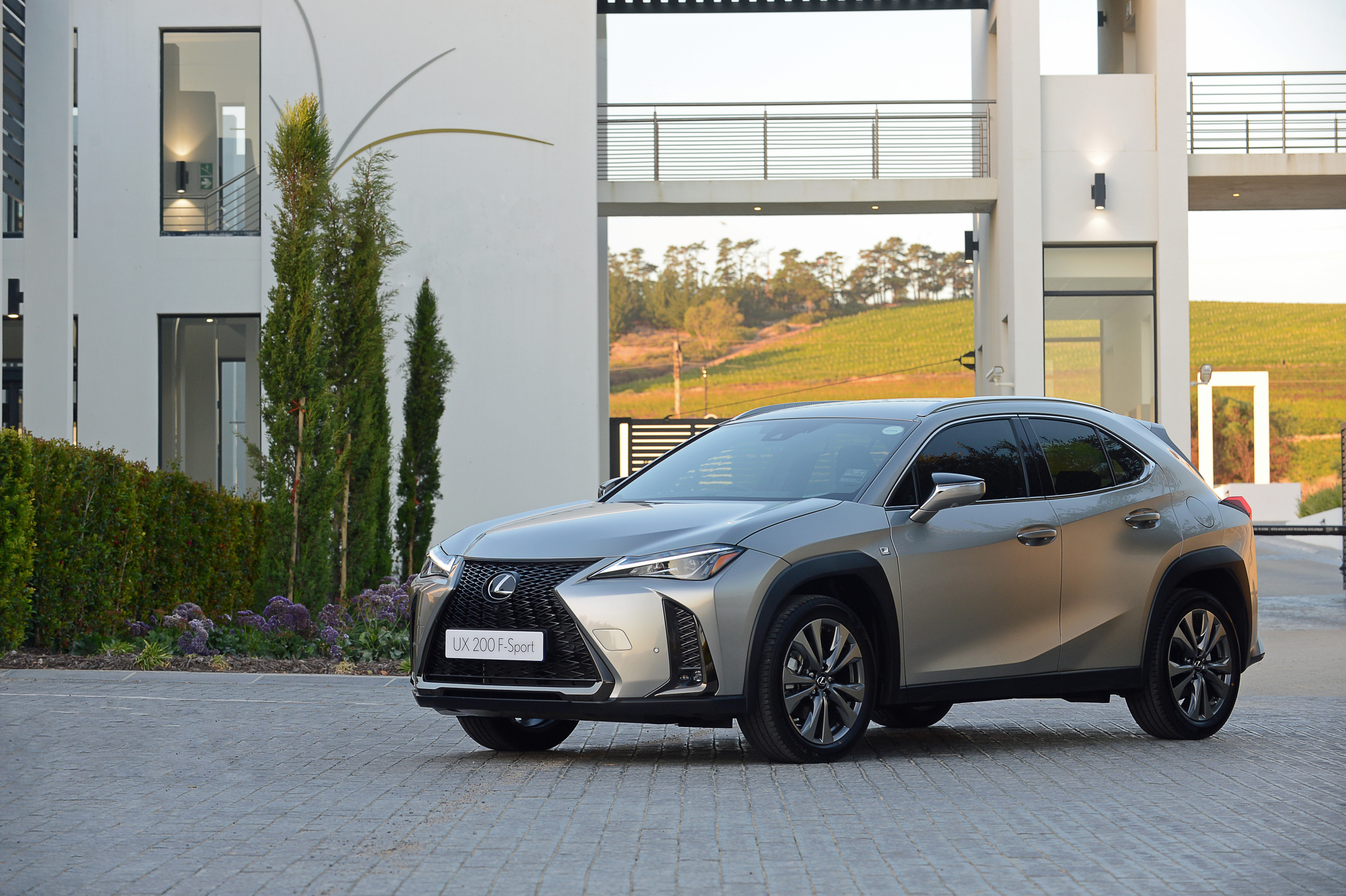 Well Technically It Is My Second Drive In The Lexus Ux You Should Recall Somewhat Taunting Post Of Trip To Stockholm Sweden Attend